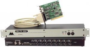 M-Audio Delta 1010 PCI Audio Interface