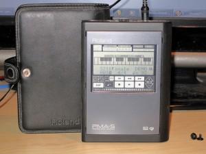 My Roland PMA-5