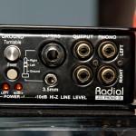 Radial J33 Phono Preamp